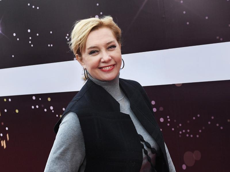 Телеведущая и общественный деятель Арина Шарапова – о голосе как показателе здоровья