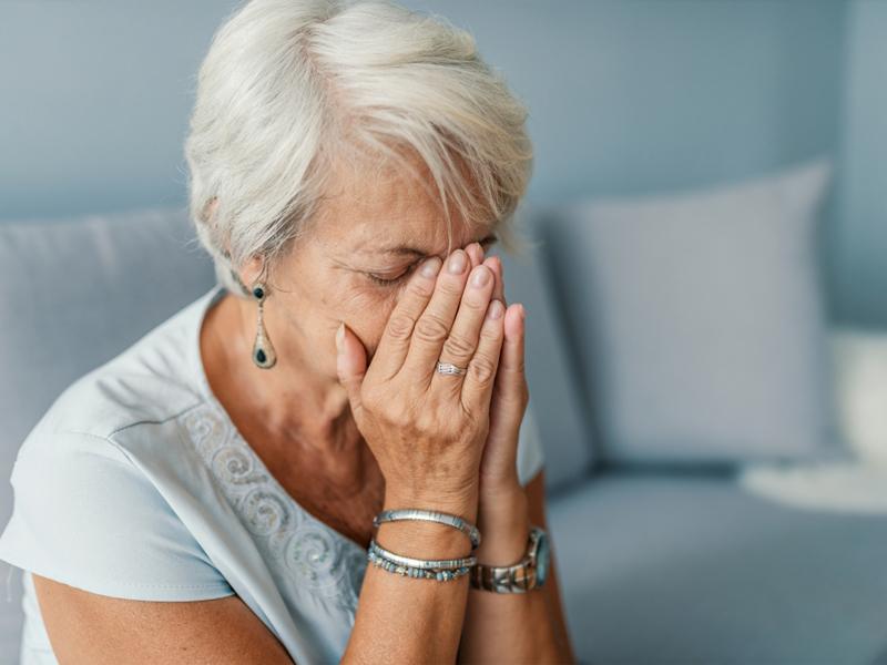 Страх перед онкологией крадет драгоценное время