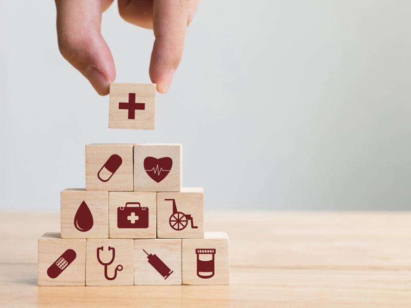 Для обеспечения онкобольных поддерживающей терапией создают специальный тариф ОМС