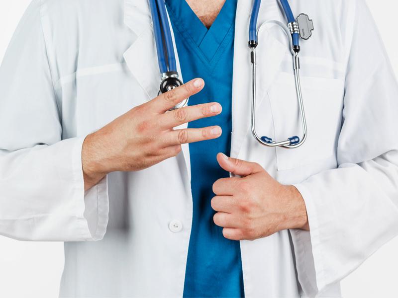 Сколько «П» у нашей медицины