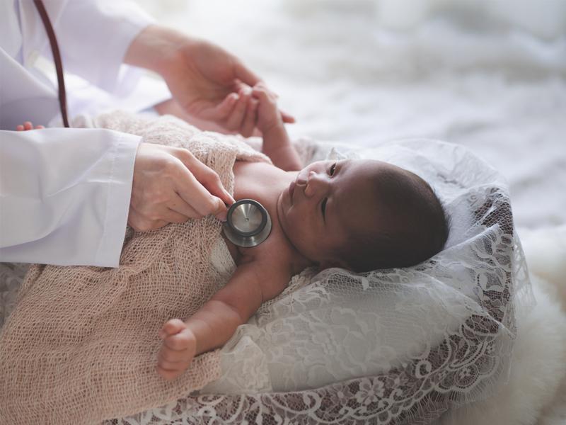 Спасет только врач: домашние роды чуть не обернулись трагедией