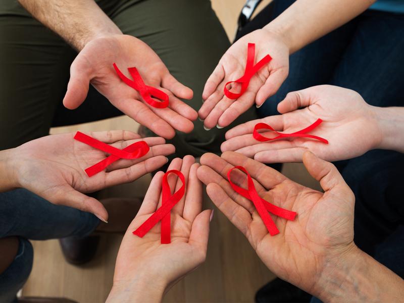 Против СПИДа: москвичей ждет полсотни медучреждений