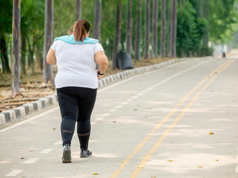 1,3% россиян официально имеют диагноз «ожирение», но эта цифра далека от реальности