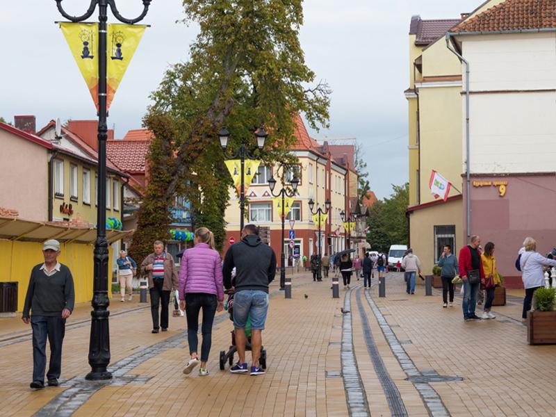 В Калининградской области за год число новых случаев ВИЧ-инфекции сократилось на 23%
