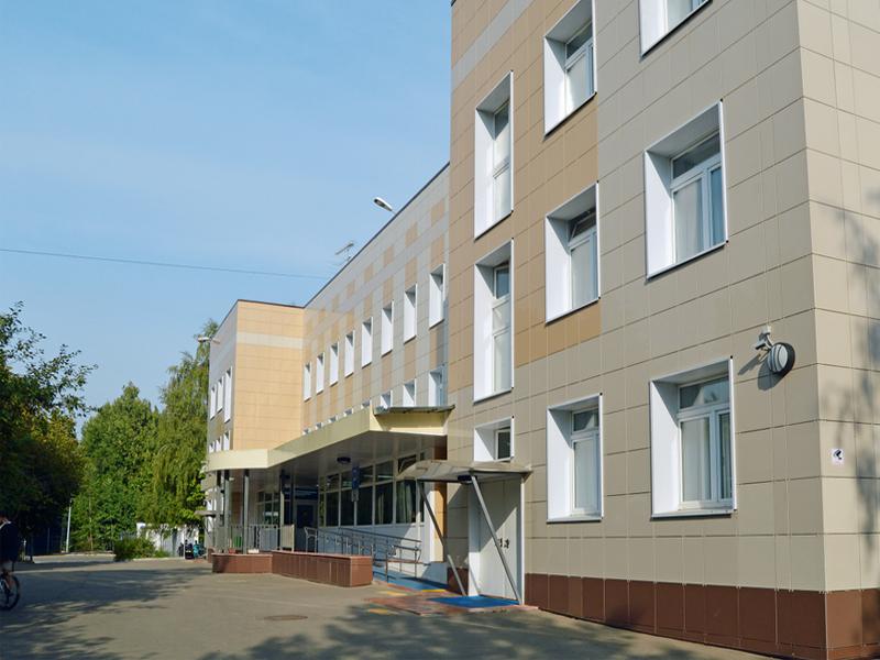 Московские поликлиники настраиваются на пациентов