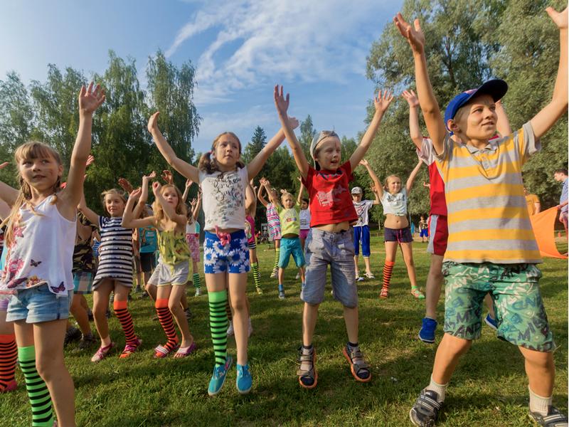 Регионы в течение суток доложат о подготовке к летней детской оздоровительной кампании