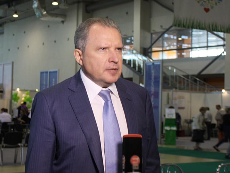 Руководитель Департамента здравоохранения Москвы Алексей Хрипун: «Поликлиника – линия первого общения с пациентом. Она изменилась, но и сегодня является для нас приоритетом»
