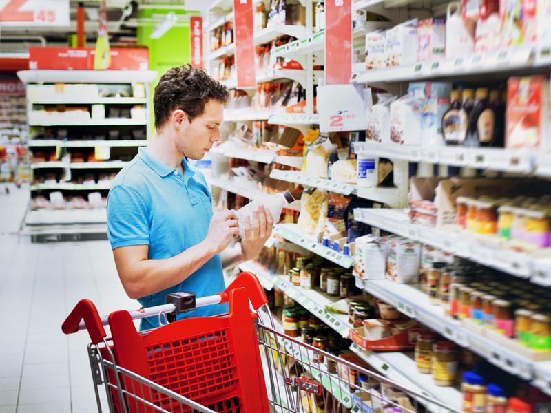 На упаковках могут начать указывать ценность пищевой продукции из расчета на порцию