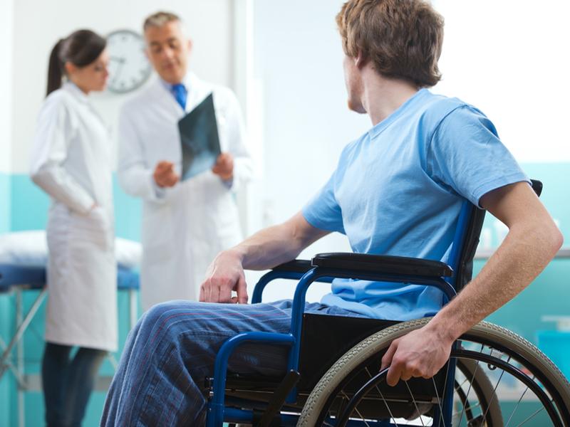 Инвалидность будут устанавливать в поликлиниках?