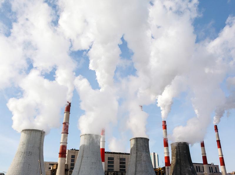 Эксперты назвали регионы России с самым загрязненным воздухом