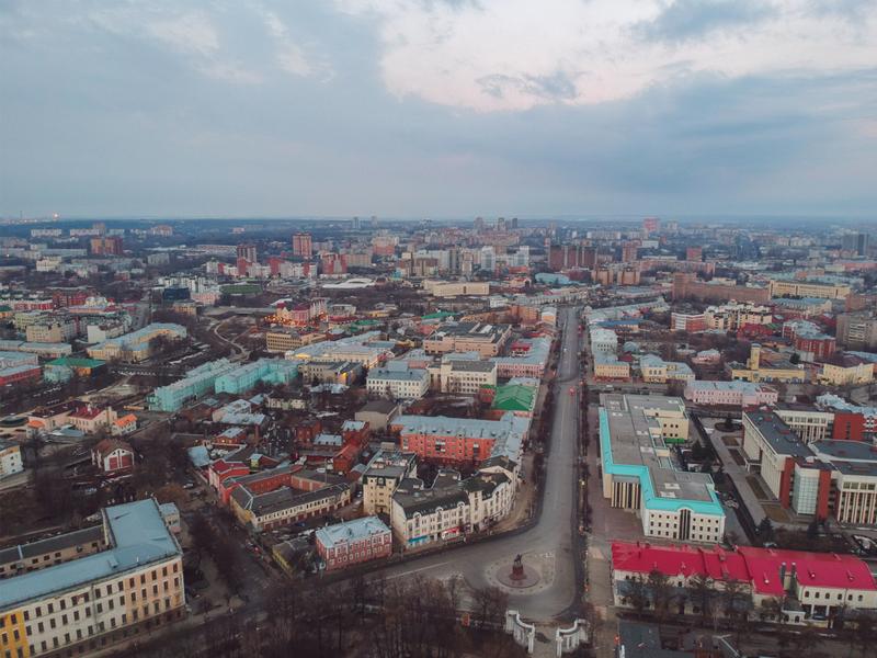 В Рязанской области будут производить шесть инновационных препаратов для лечения онкологических и гематологических заболеваний