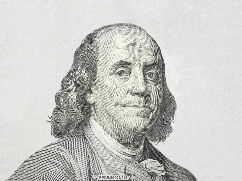 Изобретатель, журналист, один из лидеров Войны за независимость США Бенджамин Франклин – о профилактике