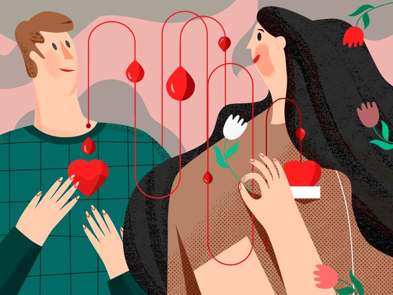 День донора: крови хватит на всех