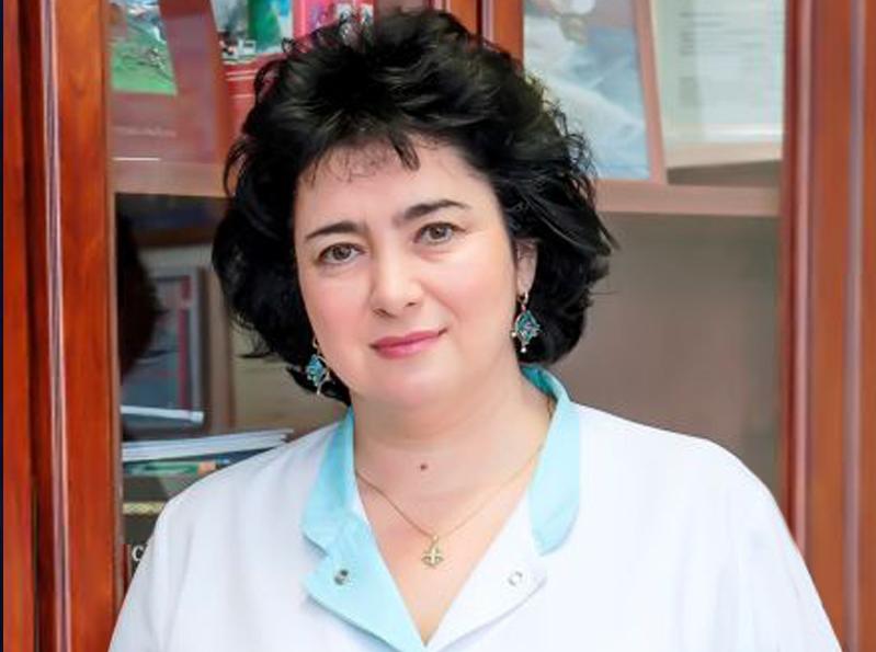 Главный внештатный детский невролог ДЗМ Татьяна Батышева – о превентивном подходе к здоровью детей