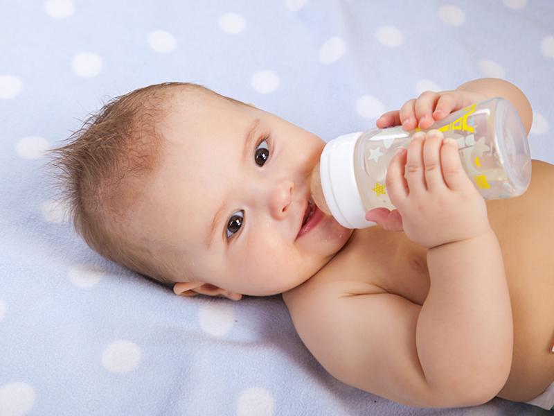 Эксперты не против пальмового масла в детских смесях