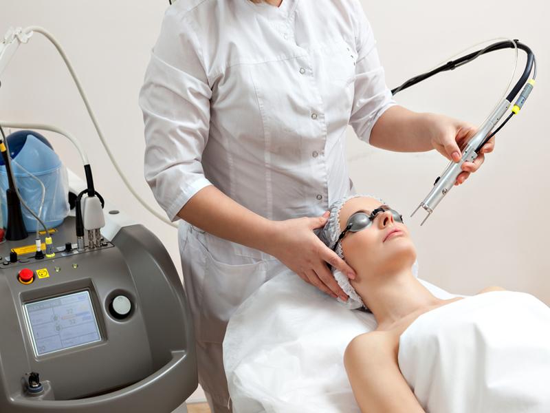 40% оборудования для косметологических процедур в России – контрафакт