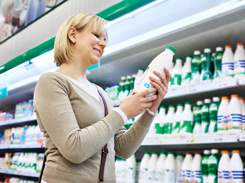 Покупать натуральное молоко стало удобнее