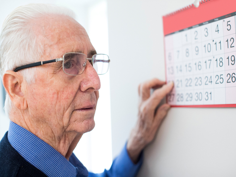 У пожилых людей может появиться свой календарь прививок