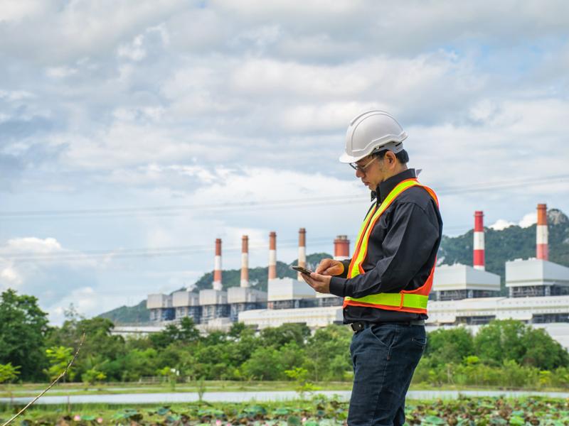 Минприроды создаст единую информационную систему мониторинга качества воздуха в крупных промышленных городах