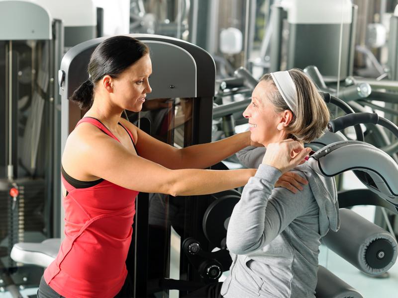 Фитнес-центры подпадают под закон о физкультуре и спорте