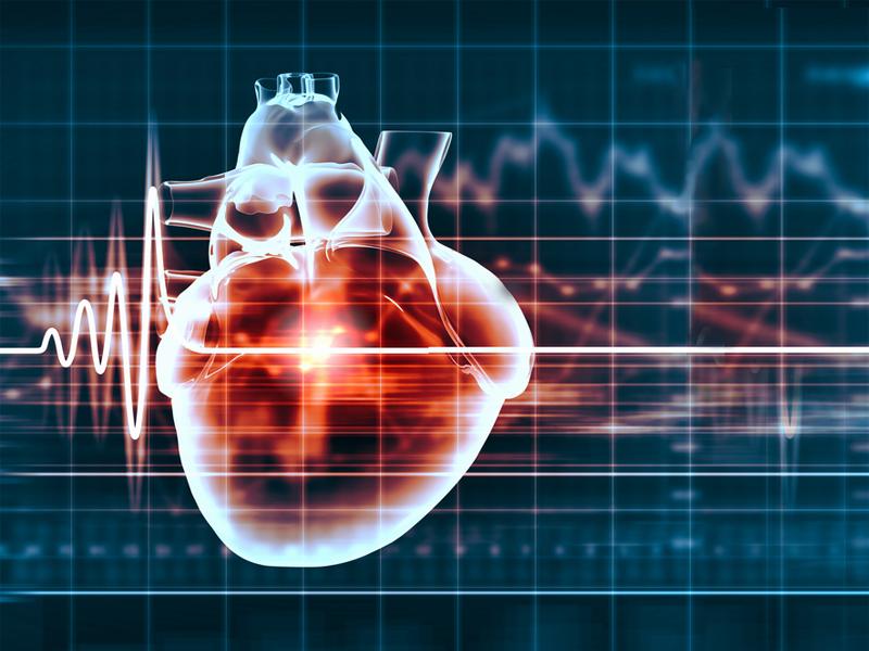 За полгода от заболеваний сердечно-сосудистой системы умерли более 440 тысяч россиян