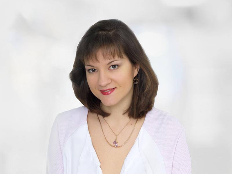 Заведующая центром «Здоровое и спортивное питание» ФИЦ питания Екатерина Бурляева – о грамотном снижении веса