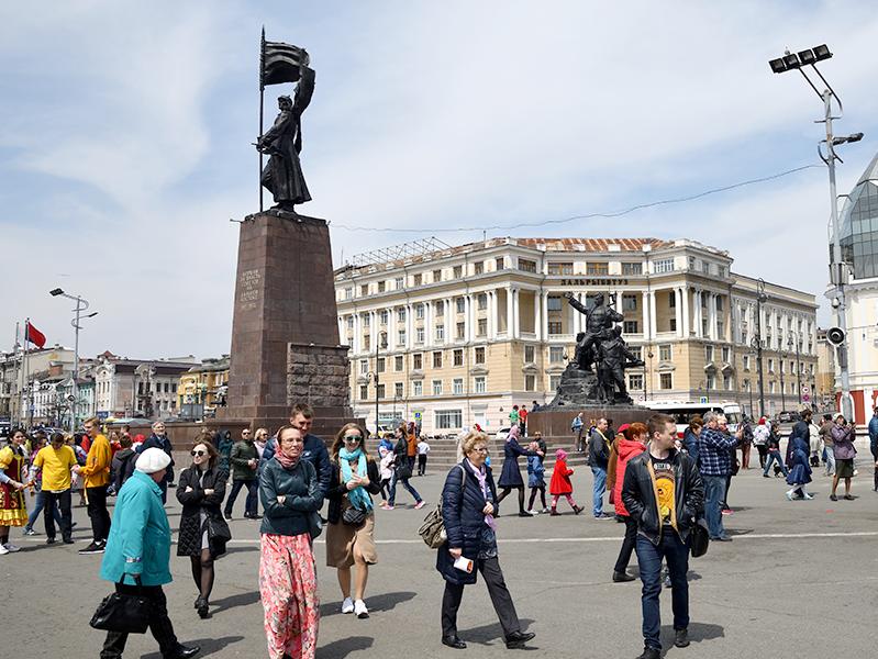 На Дальнем Востоке уровень смертности трудоспособного населения выше среднероссийского на 21%