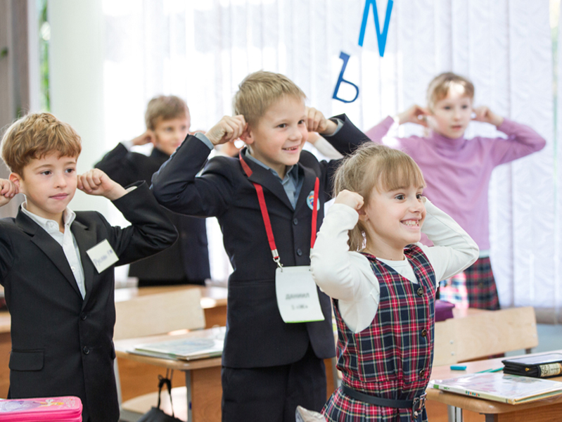 В российских школах будет создана единая здоровьесохраняющая профилактическая среда