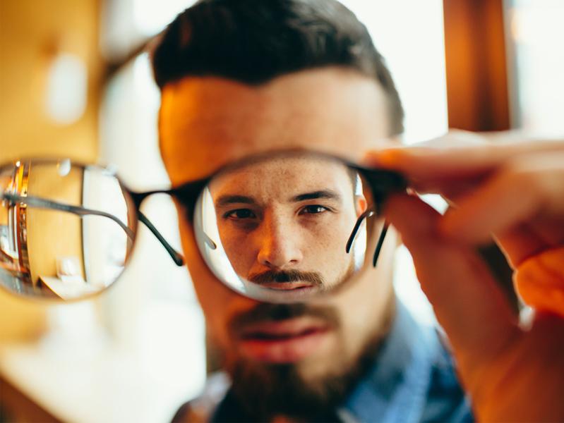 До 80% проблем со зрением может быть предотвращено и вылечено