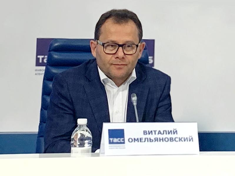 Глава Центра экспертизы и контроля качества медпомощи В. Омельяновский – о ценностно-ориентированном подходе
