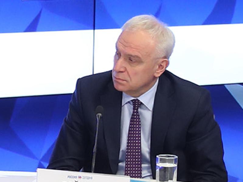 Главный кардиолог Минздрава России: Распространенность гипертонии продолжает расти из-за роста ожирения