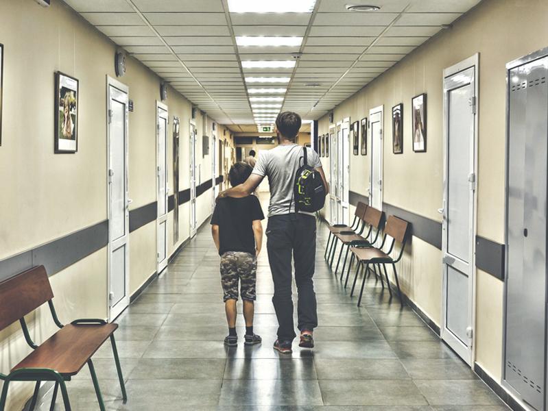 Подростки Подмосковья с гепатитом С будут получать современную терапию бесплатно