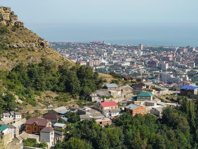 Северный Кавказ третий год удерживает лидерство по приверженности ЗОЖ