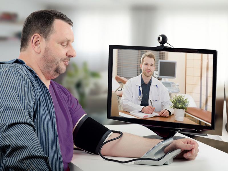 За здоровьем пациентов, перенесших инсульт или инфаркт, будут наблюдать дистанционно
