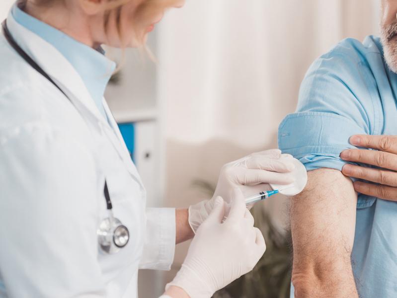 В ходе подчищающей иммунизации в России от кори привито более 1 млн человек
