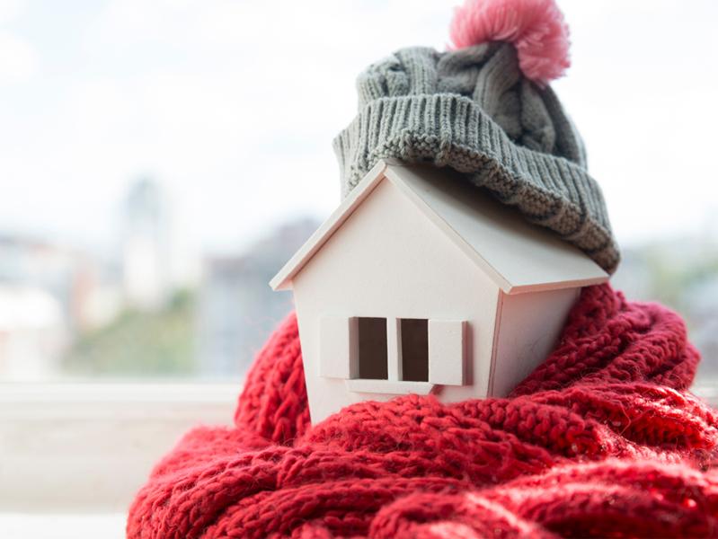 Роспотребнадзор: Неправильный температурный режим в помещении может навредить здоровью