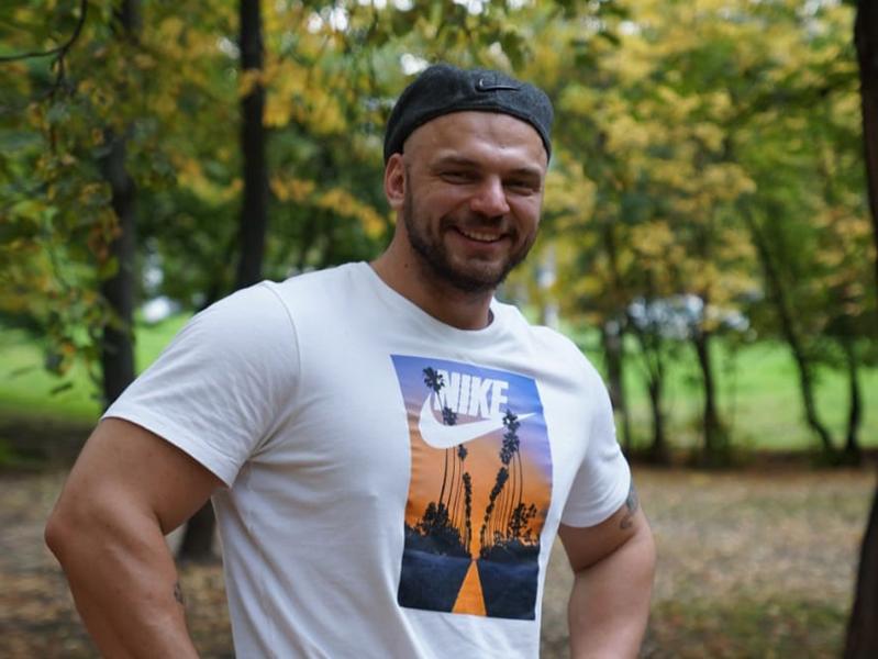 Мастер спорта по пауэрлифтингу Павел Чухнов – о приоритете здоровья