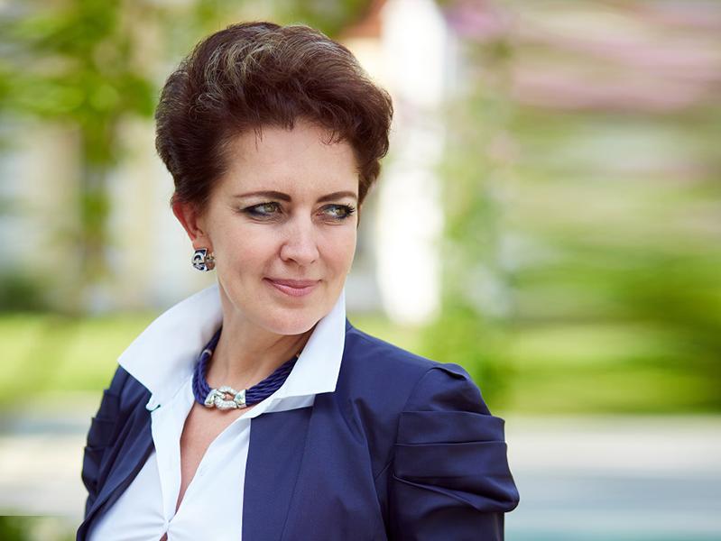 Профессор кафедры эндокринологии и диабетологии СибГМУ Юлия Самойлова – о профилактике йоддефицита
