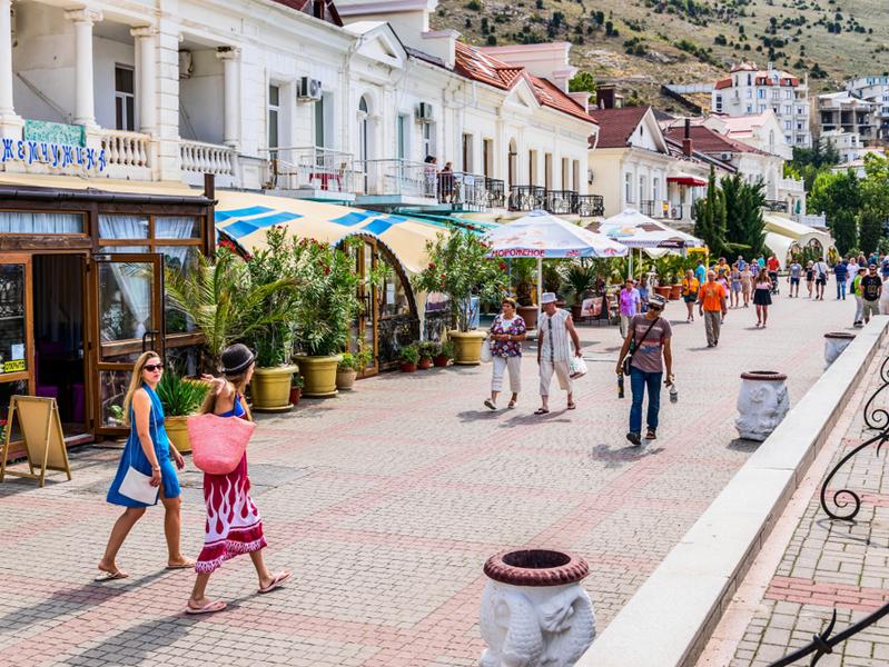 До конца года в Крыму намерены выполнить не менее 90% плана диспансеризации