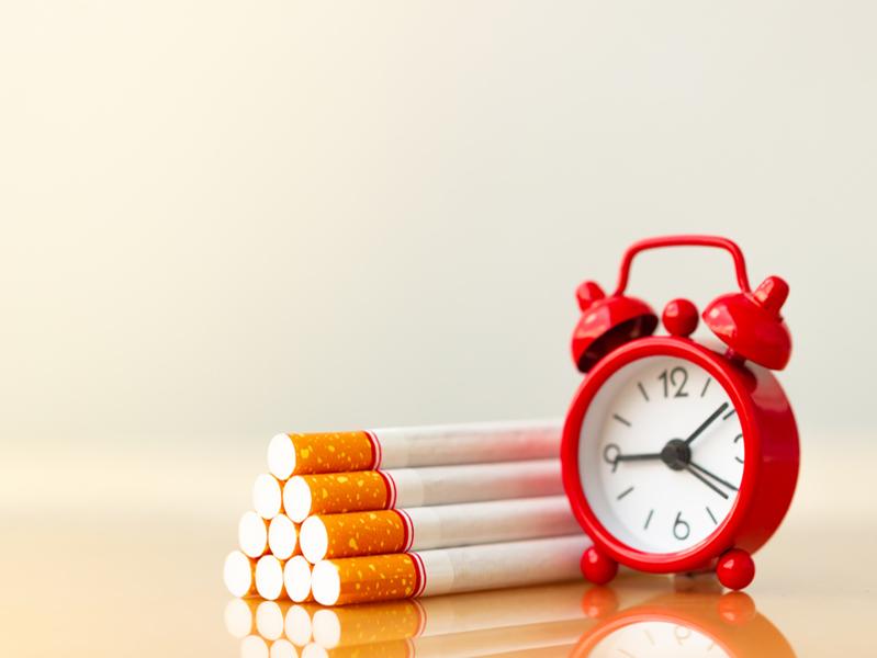 Психиатр-нарколог рассказал о влиянии никотина на биологические процессы организма