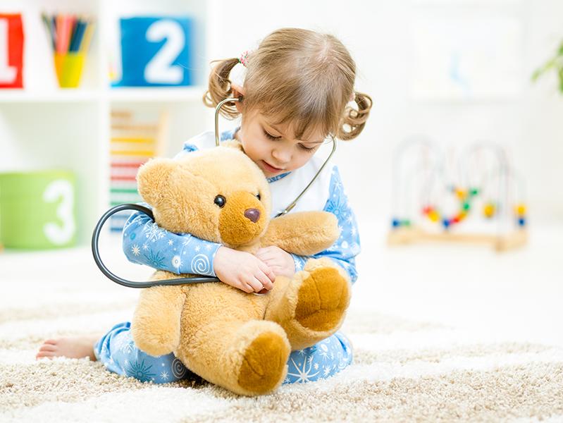 Благотворительные фонды «Линия жизни» и «Подсолнух» объединили усилия для помощи детям с первичными иммунодефицитами