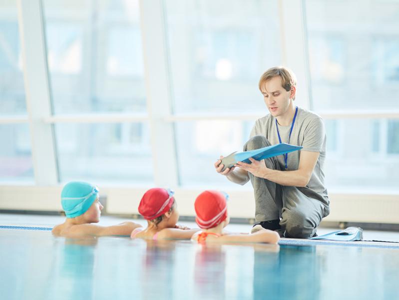 Укреплять здоровье чувашских школьников будут в бассейнах