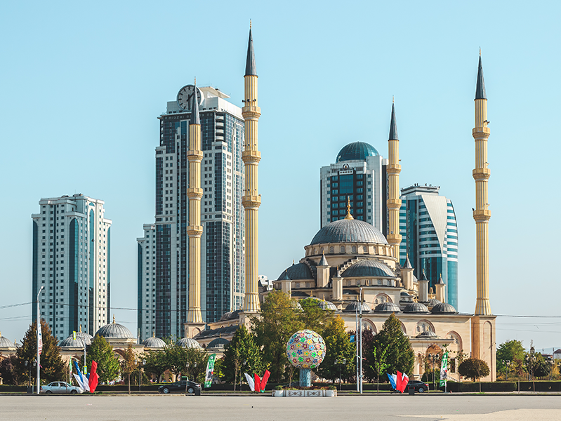 В рейтинге по отсутствию вредных привычек лидирует Северный Кавказ