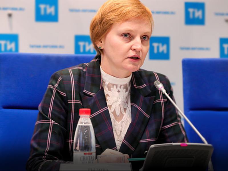 Профессор кафедры госпитальной педиатрии КГМУ Наталья Рылова – об эпидемии ожирения