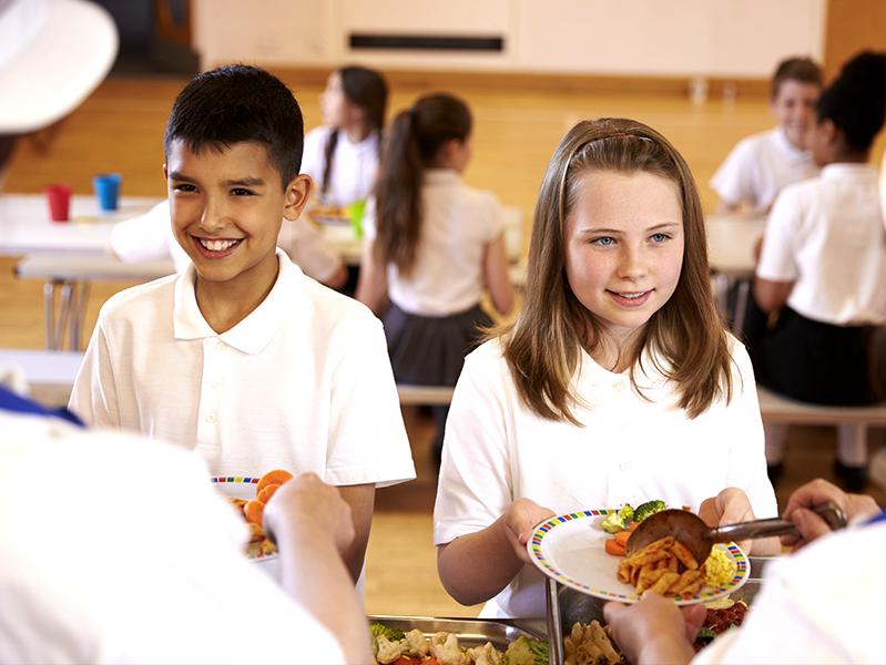 Школьникам Татарстана расскажут о здоровом питании