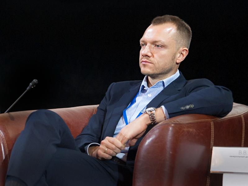 Доклад генерального директора ООО «Нанолек» Владимира Христенко