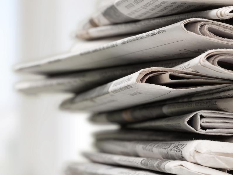 Результаты опросов и исследований в СМИ. Дайджест