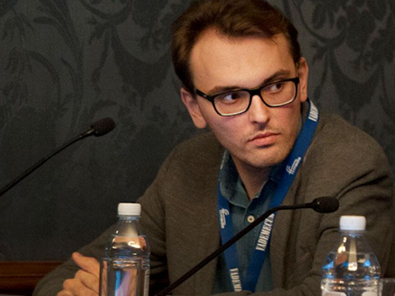 Доклад аналитика Фонда «Общественное мнение» Артема Рейнюка