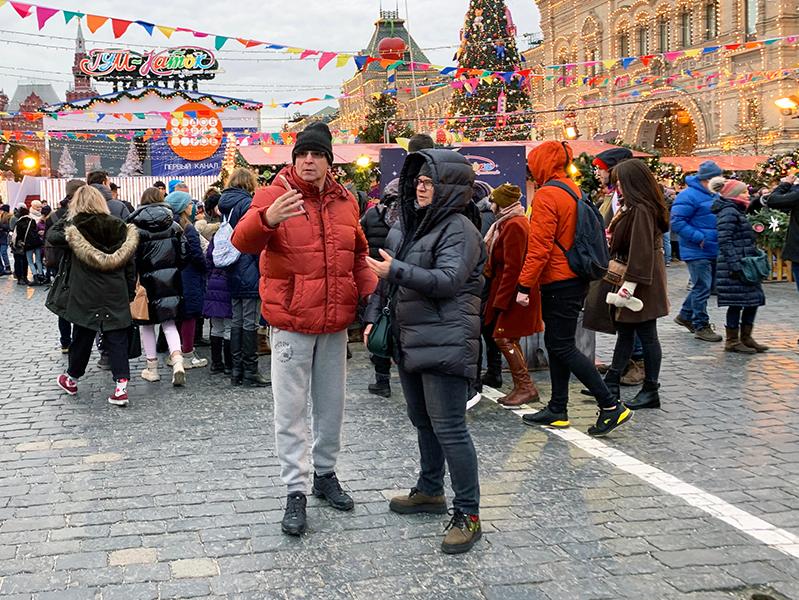 К середине января прививку от гриппа сделали более 50% жителей России