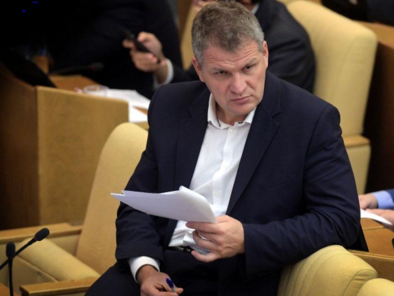Член комитета Госдумы поохране здоровья: Эффект отвакцинации значительно превосходит риски